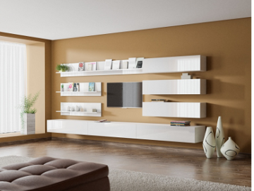 Living room «MODA Type 4» 3.66 m
