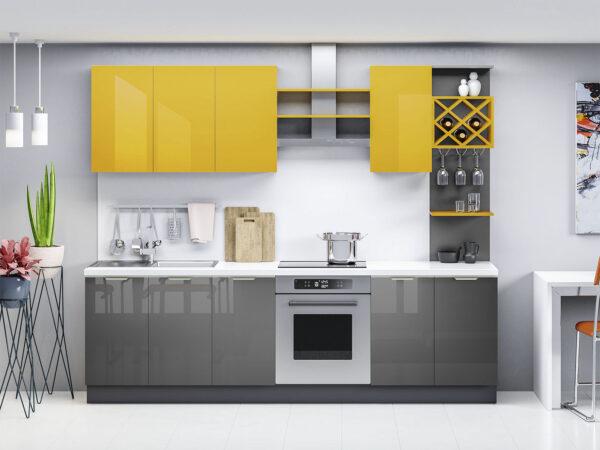 Kitchen «Irena» 260 sm