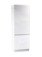Кухня Cristal 1 Пенал низ 600 2Д ЛВ