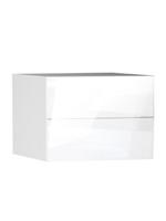 Кухня Cristal 2 Тумба верх 800 2Д горизонтальная